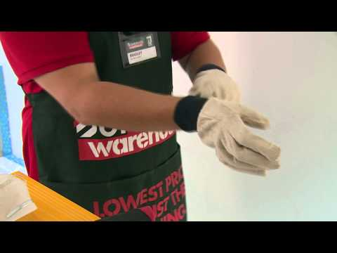 How To Install An Exhaust Fan - DIY At Bunnings