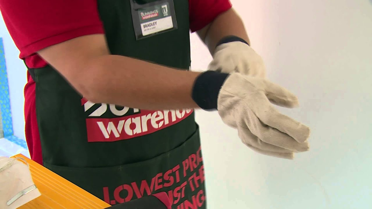 How To Install An Exhaust Fan Diy At Bunnings Youtube