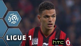 Goal Hatem BEN ARFA (56' pen) / OGC Nice - Stade de Reims (2-0)/ 2015-16