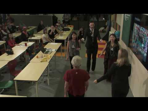 Teacher Masterclass with Raymond Chambers (UK)