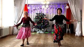 Восточный танец - Восточные сказки