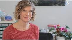 France 3 / Noces rouges / Interview d'Alexia Barlier