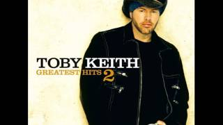 Toby Keith ➤ Should've Been A Cowboy (Live) GREATEST HITS 2