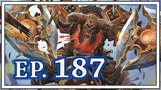 Hearthstone Funny Plays Episode 187