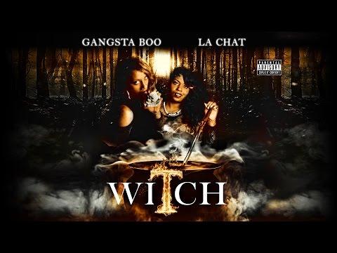 Gangsta Boo & La Chat - Sweet Robbery