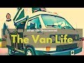 Forrest Stevens Travelling The World In A Van! // #vanlife Interview // Canada