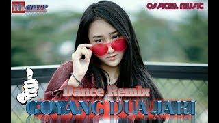 Dance Goyang Dua Jari (Remix Dance official music)