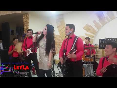 Leyla - Bolo Bodo 2017
