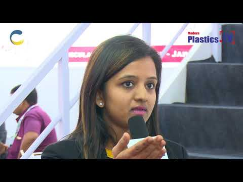 Exclusive Interview with Ms. Pooja Dorik Patkar, Manager PR JP Extrusiontech Ltd.