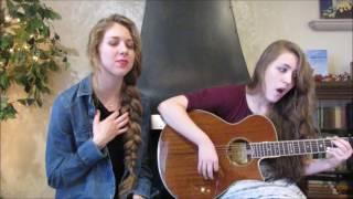 """No Longer Slaves"" Bethel (Cover) by Abby Houston (ft. Rose Frazier)"