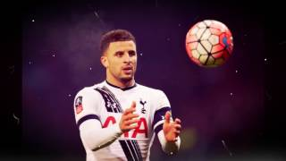 Manchester City close to signing Kyle Walker from Tottenham for £50m