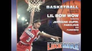 Lil Bow Wow - Basketball Lyrics