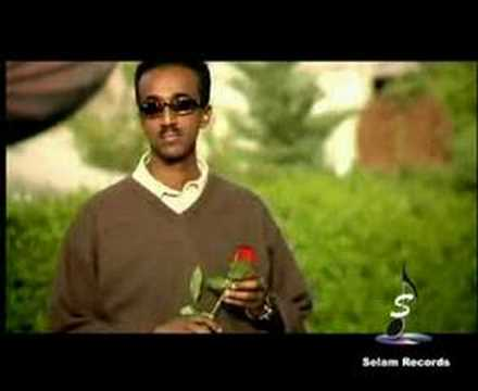 Shewandagne Hailu - Tirsish Leyimsel