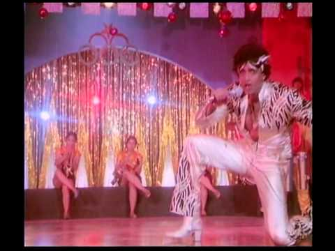 I am a Disco dancer with Eng lyrics
