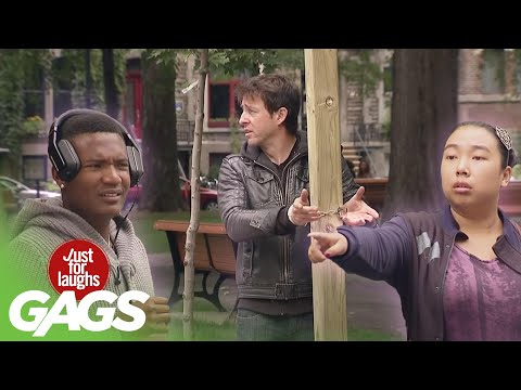 The Great Escape | Just for Laughs Compilation