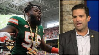 Manny Diaz: Our guys have earned the right to Miami swagger | The Huddle