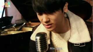 ZE:A - Beautiful Lady (Song by HyungSik) [рус. суб.]