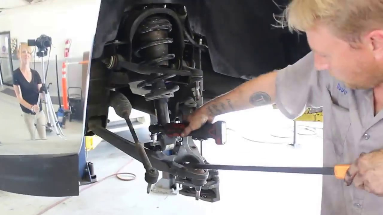 March motors installing a lift kit youtube for March motors jacksonville fl