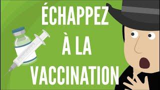Pass Sanitaire: Comment Vous Échappez À La Vaccination