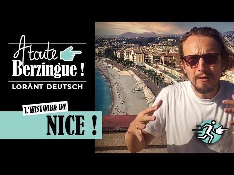 A Toute Berzingue ! Nice !