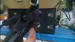 видео Сварочный осциллятор