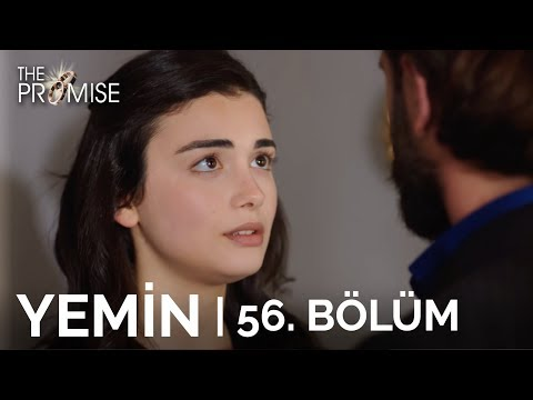 Yemin 56. Bölüm | The Promise Season 1 Episode 56