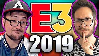 Benzaie VS Julien Chièze : E3 2019 nos attentes en mode #LaPassion