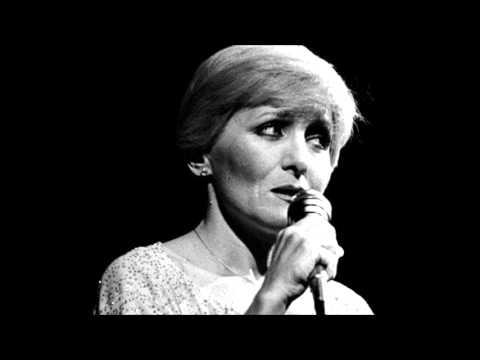 Nicole Croisille - L'amour d'une femme (live Olympia 1978)