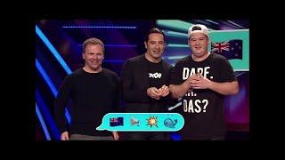Bülents Emoji-News mit Chris Tall und Ralf Schmitz