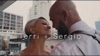Terri + Sergio | St. Petersburg Wedding Film