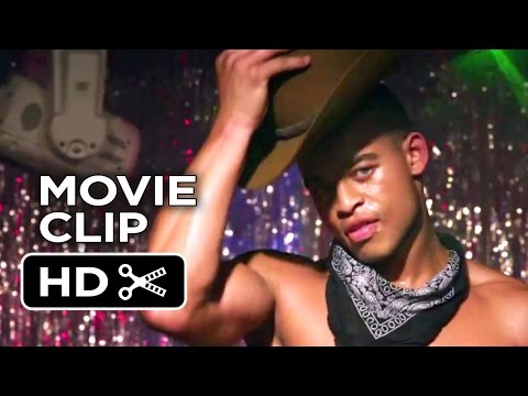 Chocolate City Movie   Getting the Job 2015  Robert Ri'chard, Carmen Electra Movie HD