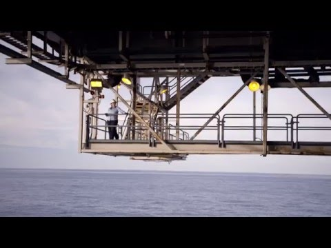 BP Safety: Monitoring Center
