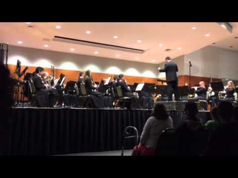 Procession of the Nobles - North Henderson High School Wind Ensemble