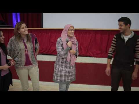 Prepare Ton Exam à l'ENA Meknes le 20/11/2014