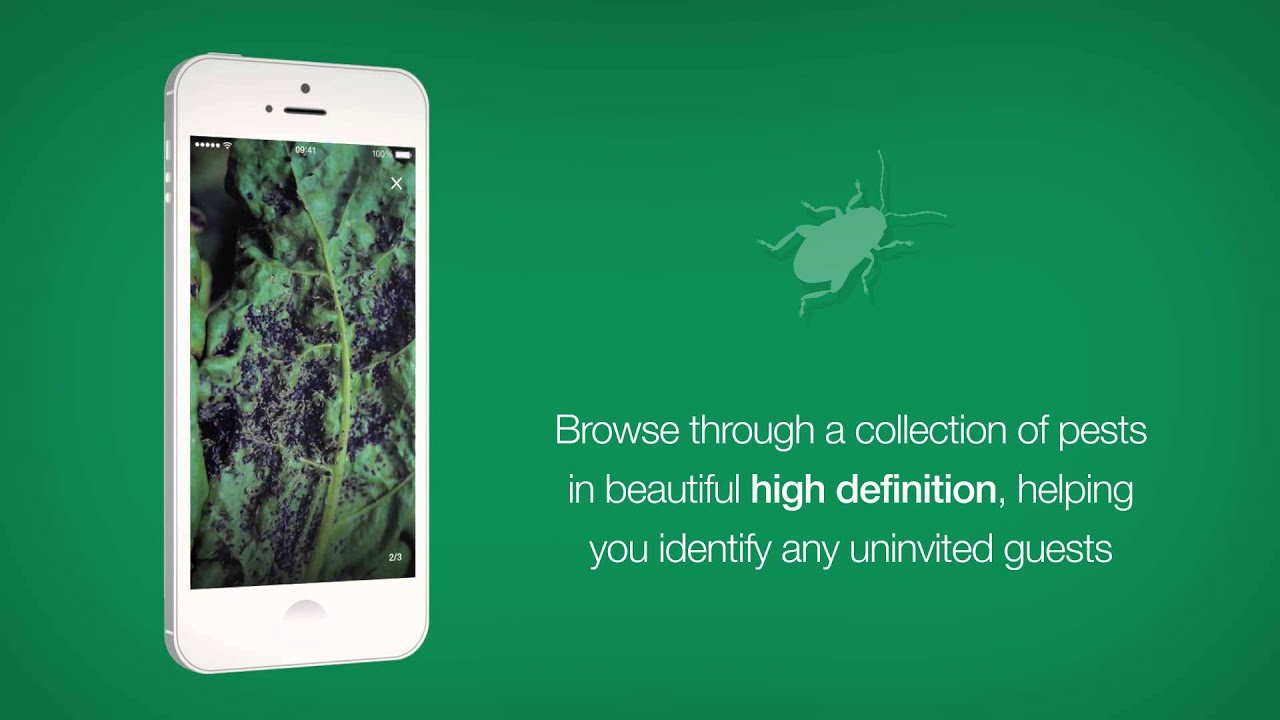 Introducing the Bayer Agronomy Tool app - Bayer CropScience UK