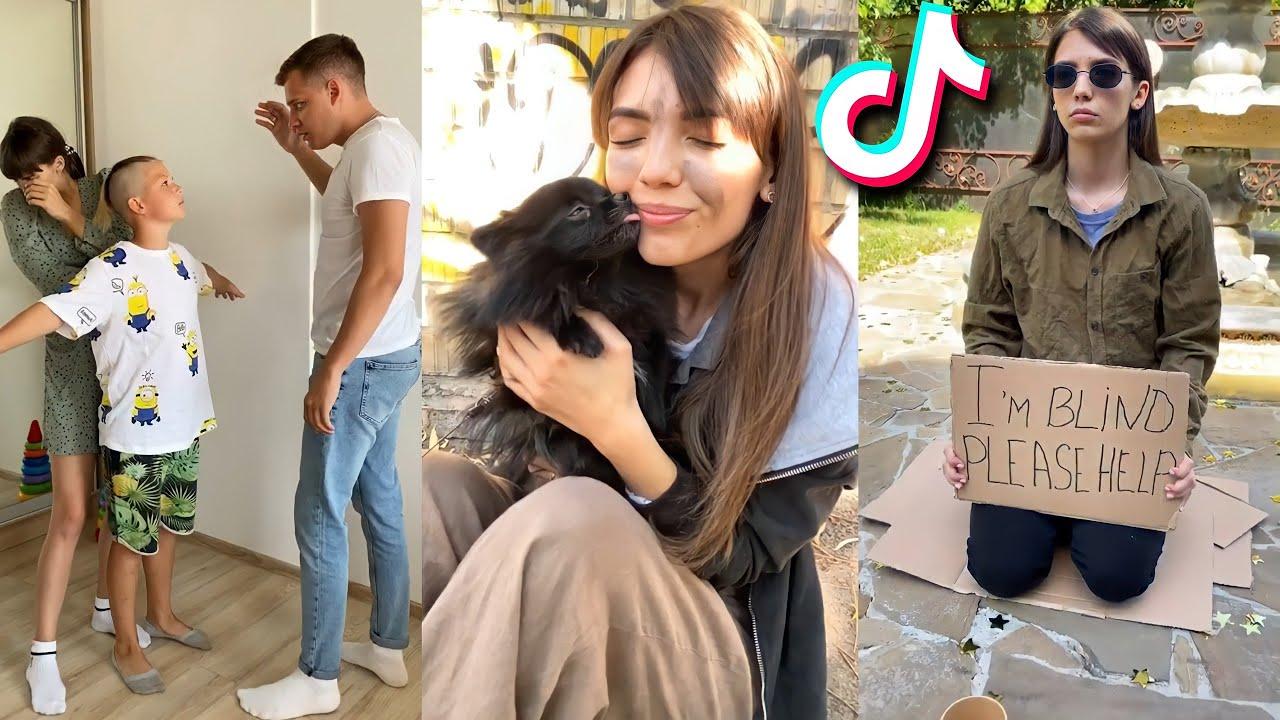 Yanadoga Reality Based Heart Touching TikTok Videos 2021 | TikTok Compilation #2
