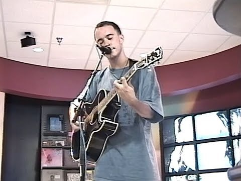 Dave Matthews - 8/10/1994 - Blockbuster Music In-Store - [New 8mm Master Source] - Memphis, TN