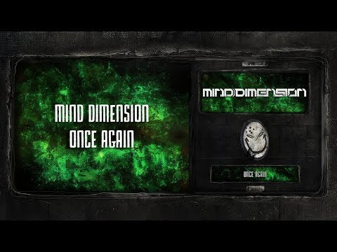 Mind Dimension - Once Again [SPOON 121]