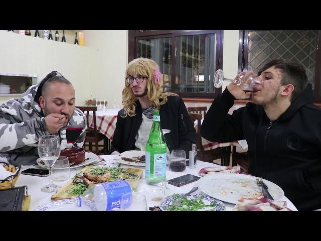Carolina & Rafelopazz: La prima volta! - Carmine Migliaccio