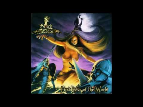 BLACK MESSIAH - FIRST WAR OF THE WORLD FULL ALBUM 2009