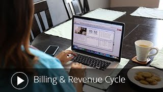 Axxess | home health agency software solutions billing & revenue cycle management