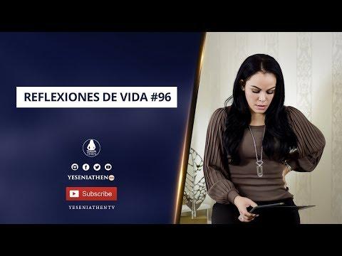 Pastora Yesenia Then - NO PUEDES DESCENDER!!! Reflexiones de Vida #96