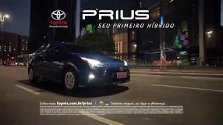 Prius por um dia – design