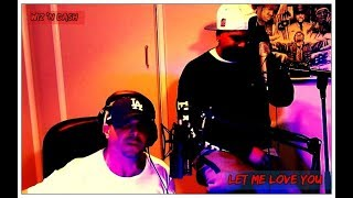 Mario Let Me Love You - Acoustic COVER - Let Me Love You Live Acoustic Cover - Wiz 'n Dash