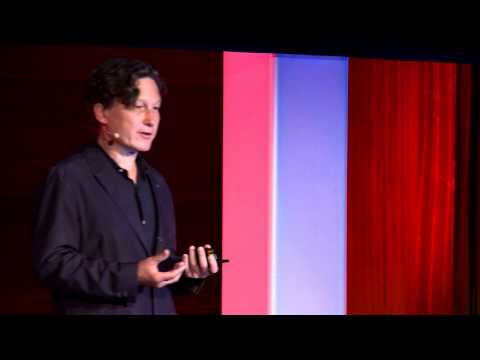 Is analogue the new organic? | André Wilkens | TEDxHamburg
