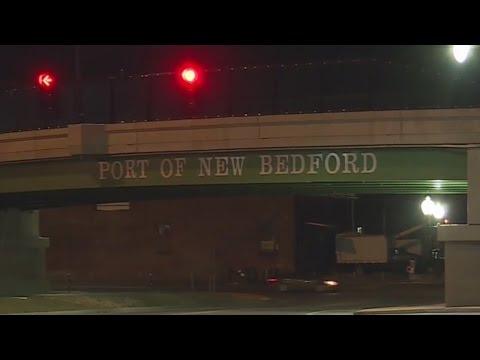New Bedford winter storm update