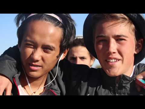 Hawaii Preparatory Academy Boys Soccer Phoenix Trip