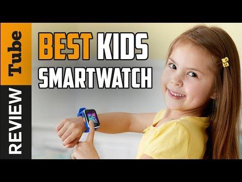 ✅ Kids Smartwatch: Best Smartwatch for Kids 2020 (Buying Guide)