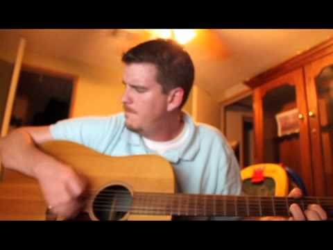Cover Me Up, Jason Isbell Cover by Tall Paul Phillips