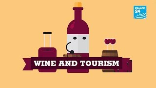 France: Wine and tourism
